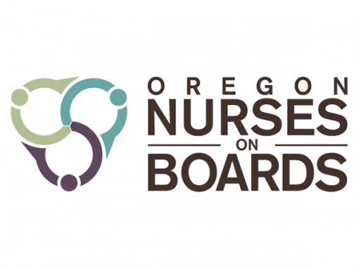 Oregon Nurses on Boards