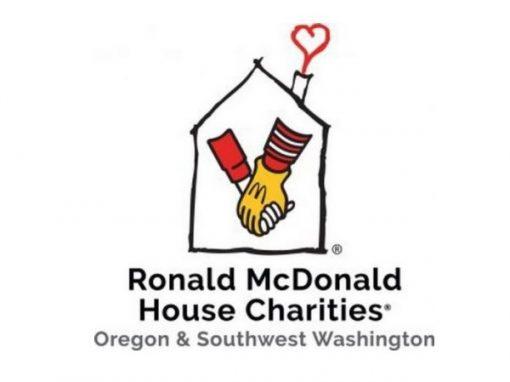 Ronald McDonald House Charities of Oregon & Southwest Washington